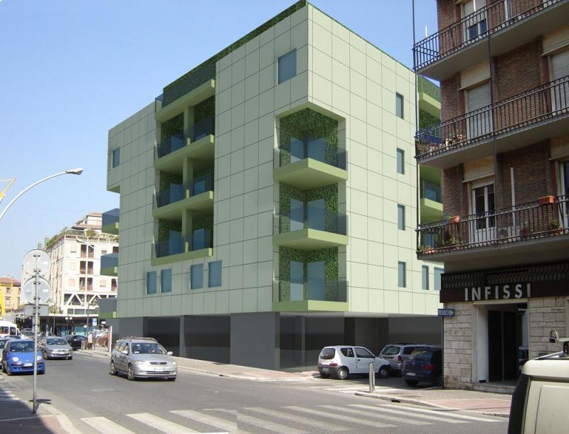 foto immobile Piazza Valnerina
